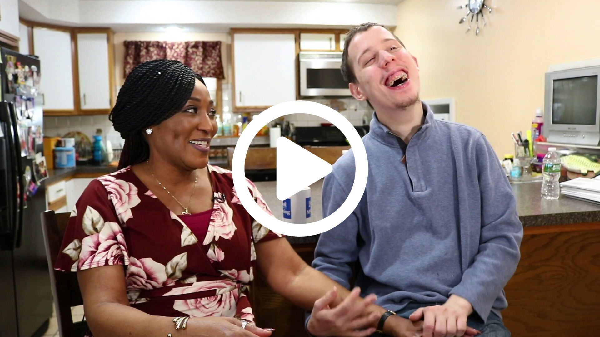 Caregiver Video