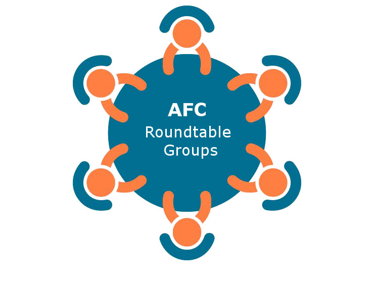 AFC Roundtable Groups